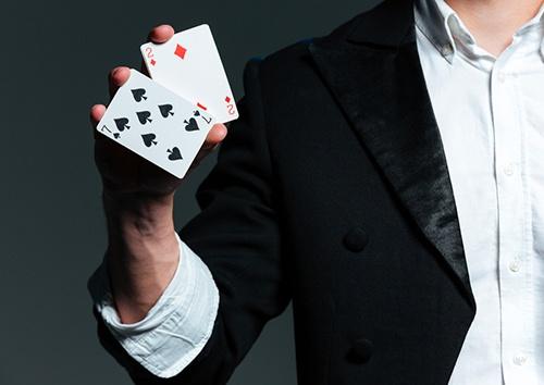 activite magicien evenement annecy