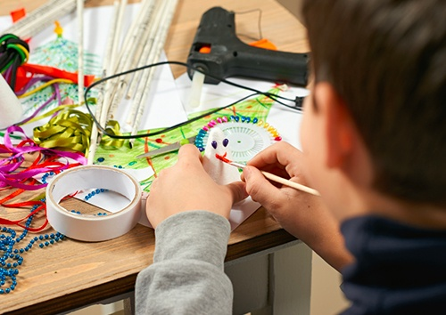 animation evenement marionnette enfants annecy