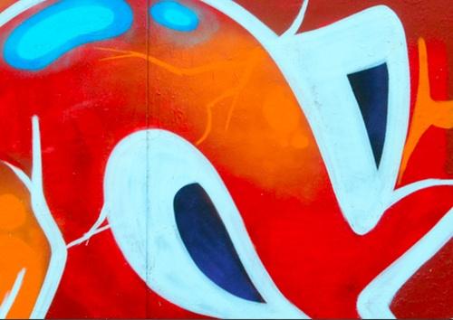 graff toiles