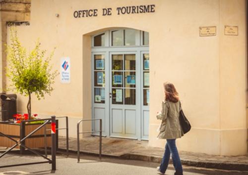 office de tourisme loire